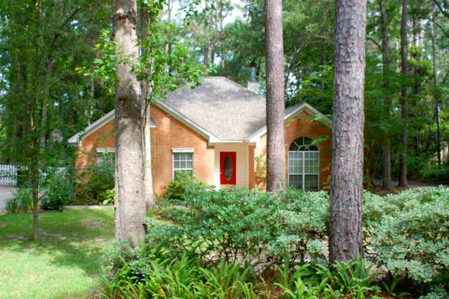 9309 Buck Haven, Tallahassee, FL 32312 (MLS #286088) :: Best Move Home Sales