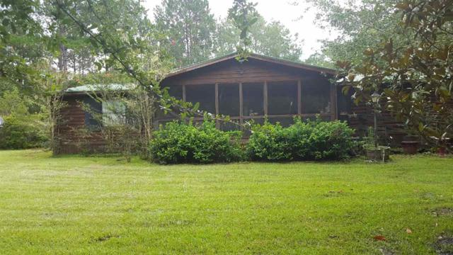 611 Persimmon, Sopchoppy, FL 32358 (MLS #286169) :: Best Move Home Sales