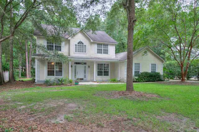 1705 Chestnut, Tallahassee, FL 32312 (MLS #286191) :: Best Move Home Sales