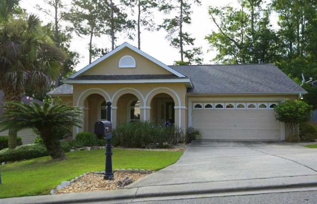 8405 Wellesly, Tallahassee, FL 32312 (MLS #286249) :: Best Move Home Sales