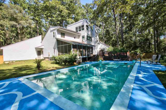 3509 Turkey Run, Tallahassee, FL 32312 (MLS #286264) :: Best Move Home Sales