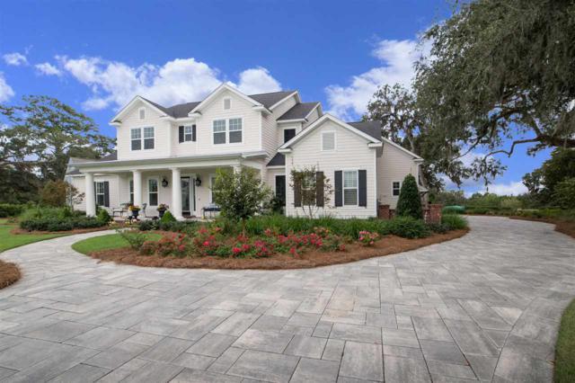 3093 Hugo, Tallahassee, FL 32311 (MLS #286266) :: Best Move Home Sales