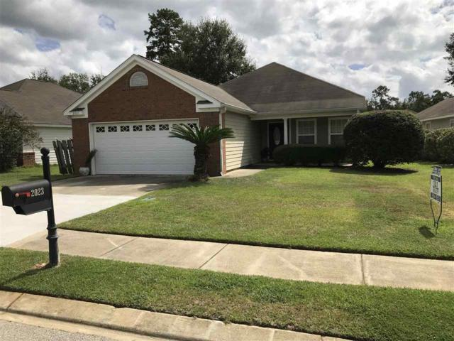 2023 Sunny Dale, Tallahassee, FL 32312 (MLS #286328) :: Best Move Home Sales