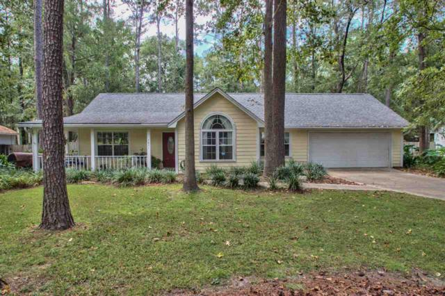 1671 Folkstone, Tallahassee, FL 32312 (MLS #286392) :: Best Move Home Sales