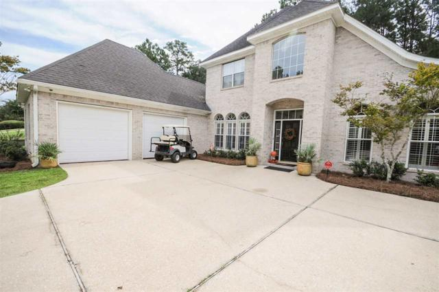 9067 Shoal Creek, Tallahassee, FL 32312 (MLS #286551) :: Best Move Home Sales