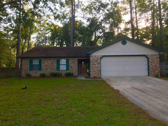 3417 Treaty Oak, Tallahassee, FL 32312 (MLS #286573) :: Best Move Home Sales