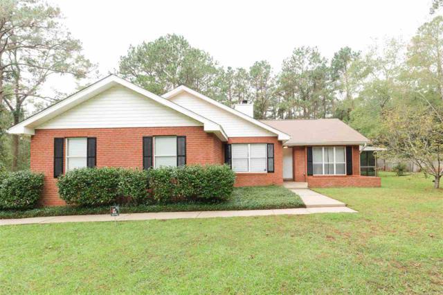 2032 Wedgewood, Tallahassee, FL 32317 (MLS #286606) :: Best Move Home Sales