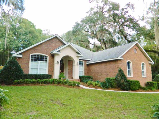 6968 Spicewood, Tallahassee, FL 32312 (MLS #286608) :: Best Move Home Sales