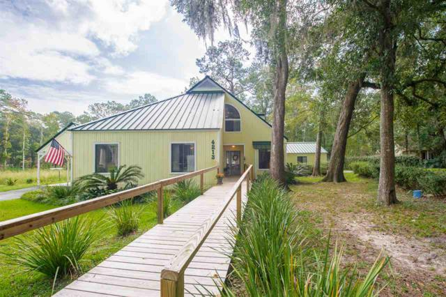 4213 Rabbit Pond, Tallahassee, FL 32309 (MLS #286609) :: Best Move Home Sales