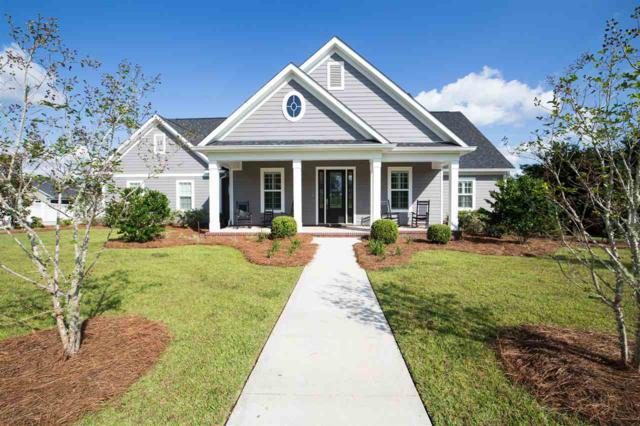 3515 Mossy Creek, Tallahassee, FL 32311 (MLS #286626) :: Best Move Home Sales
