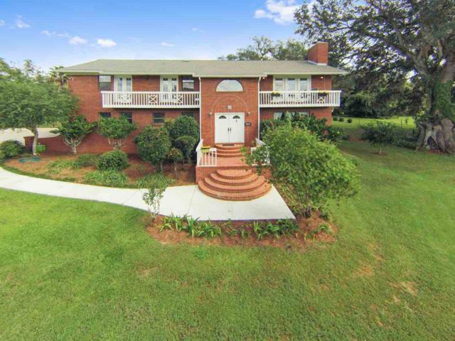 1833 Vineyard, Tallahassee, FL 32317 (MLS #286629) :: Best Move Home Sales