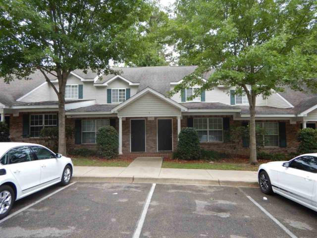 2738 W Tharpe Street, Tallahassee, FL 32303 (MLS #286648) :: Best Move Home Sales