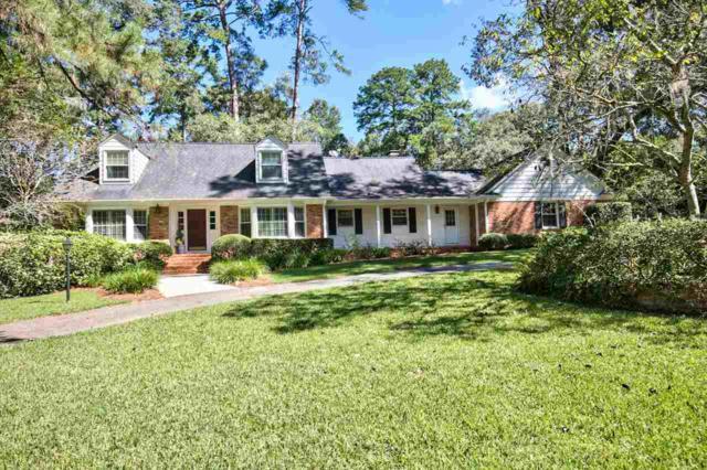 2407 Troland, Tallahassee, FL 32308 (MLS #286656) :: Best Move Home Sales