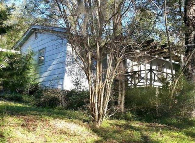 8004 Earth, Tallahassee, FL 32310 (MLS #286670) :: Best Move Home Sales