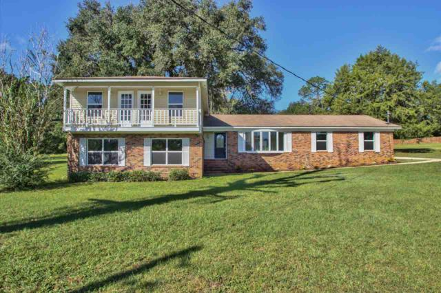 5004 Touraine Dr, Tallahassee, FL 32312 (MLS #286681) :: Best Move Home Sales