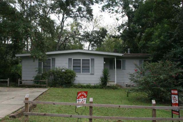 1505 Atkamire Dr, Tallahassee, FL 32303 (MLS #286682) :: Best Move Home Sales
