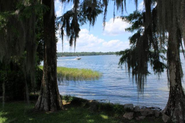 1155-A NE Cherry Lake, Madison, FL 32340 (MLS #286692) :: Best Move Home Sales