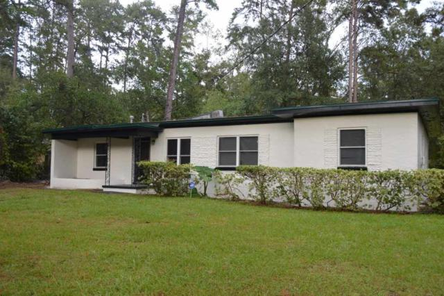 2057 Dellwood Dr, Tallahassee, FL 32303 (MLS #286712) :: Best Move Home Sales