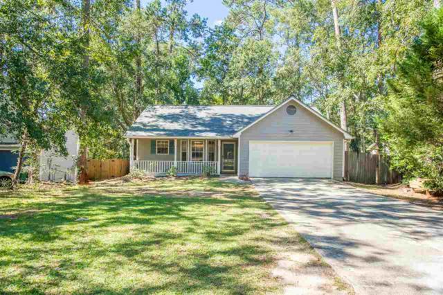 8724 Minnow Creek, Tallahassee, FL 32312 (MLS #286722) :: Best Move Home Sales