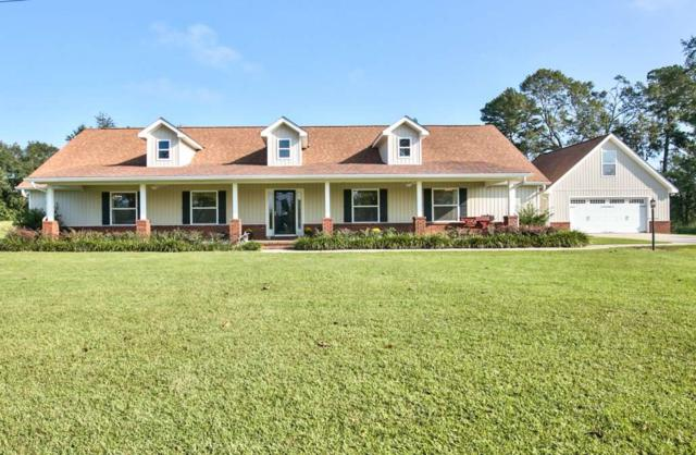 6305 Waukeenah Hwy, Monticello, FL 32344 (MLS #286728) :: Best Move Home Sales
