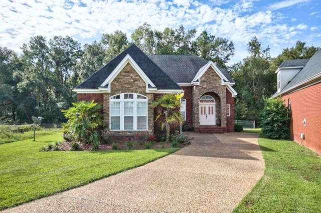 2361 Hadley Crossing Ct, Tallahassee, FL 32309 (MLS #286734) :: Best Move Home Sales