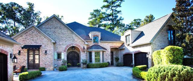 2911 Royal Isle, Tallahassee, FL 32312 (MLS #286759) :: Best Move Home Sales