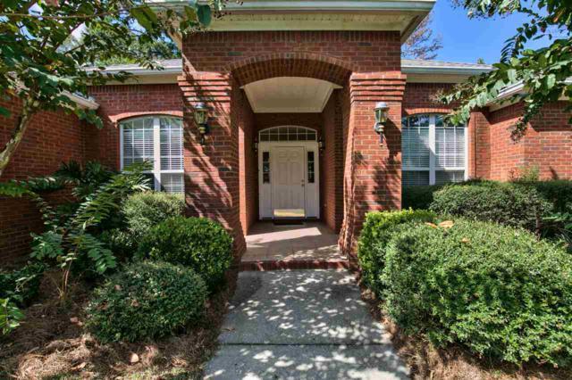 6334 Sinkola, Tallahassee, FL 32312 (MLS #286807) :: Best Move Home Sales