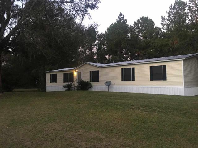 4533 Fortner, Perry, FL 32347 (MLS #287080) :: Best Move Home Sales