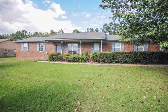 7032 Atascadero Ln, Tallahassee, FL 32317 (MLS #287138) :: Best Move Home Sales