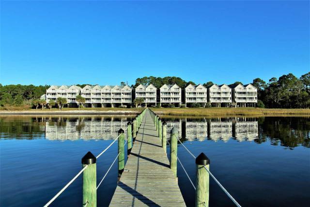 3186 Hwy 98 E Unit A-2, St James, FL 32322 (MLS #287155) :: Berkshire Hathaway HomeServices Beach Properties of Florida