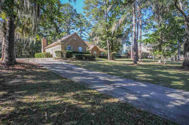 530 Meadow Ridge Dr, Tallahassee, FL 32312 (MLS #287186) :: Best Move Home Sales