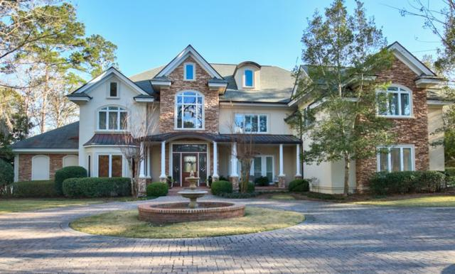 2147 Golden Eagle Drive W, Tallahassee, FL 32312 (MLS #287212) :: Best Move Home Sales