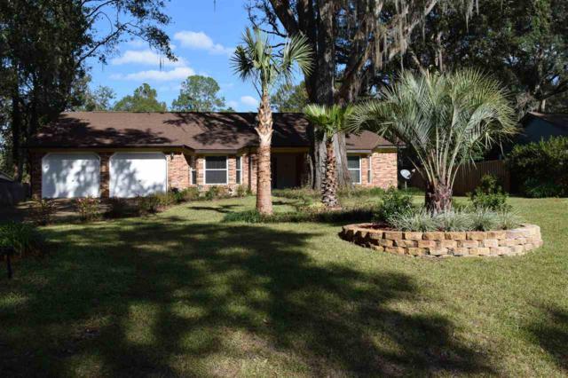 4619 Inisheer Dr, Tallahassee, FL 32309 (MLS #287270) :: Purple Door Team