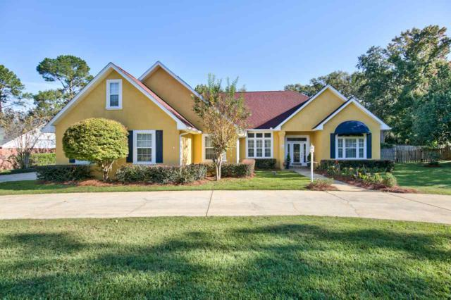 489 Meadow Ridge Dr, Tallahassee, FL 32312 (MLS #287349) :: Best Move Home Sales
