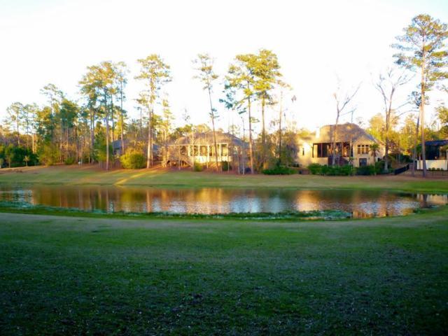 XXXX Royal Isle Dr, Tallahassee, FL 32312 (MLS #287379) :: Best Move Home Sales