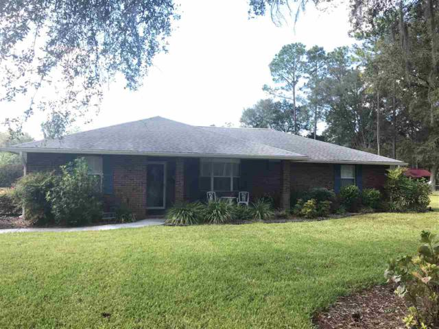 805 Southwood, Perry, FL 32348 (MLS #287402) :: Best Move Home Sales