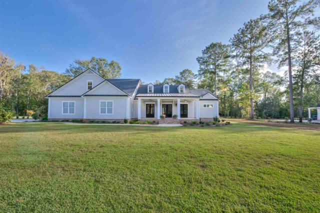 7035 Quail Call, Tallahassee, FL 32309 (MLS #287415) :: Best Move Home Sales