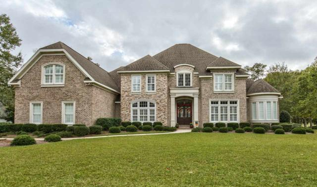 3006 Golden Eagle, Tallahassee, FL 32312 (MLS #287448) :: Best Move Home Sales