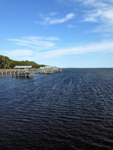 2484 Hwy 98 E, Carrabelle, FL 32322 (MLS #287499) :: Best Move Home Sales
