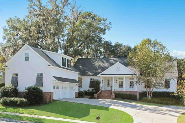 3044 Dickinson Dr, Tallahassee, FL 32311 (MLS #287507) :: Best Move Home Sales