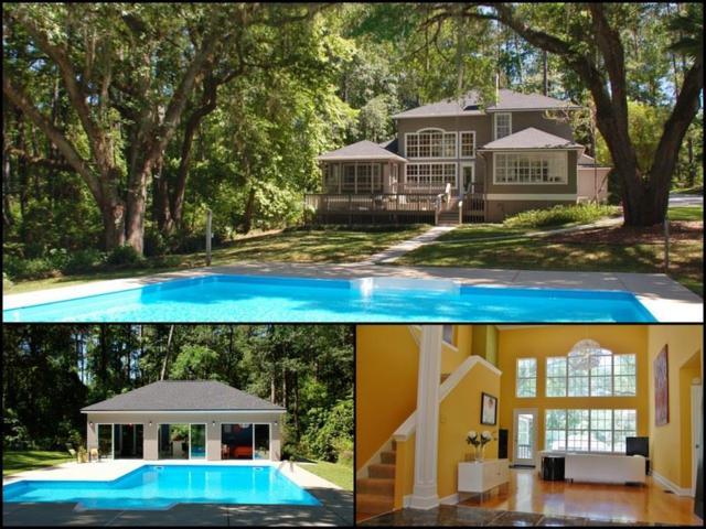 2105 Waters Meet Drive, Tallahassee, FL 32312 (MLS #287526) :: Best Move Home Sales