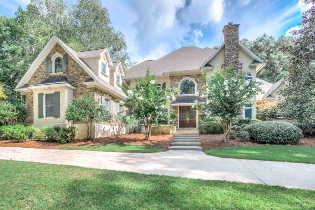 260 Rosehill Dr N, Tallahassee, FL 32312 (MLS #287529) :: Best Move Home Sales