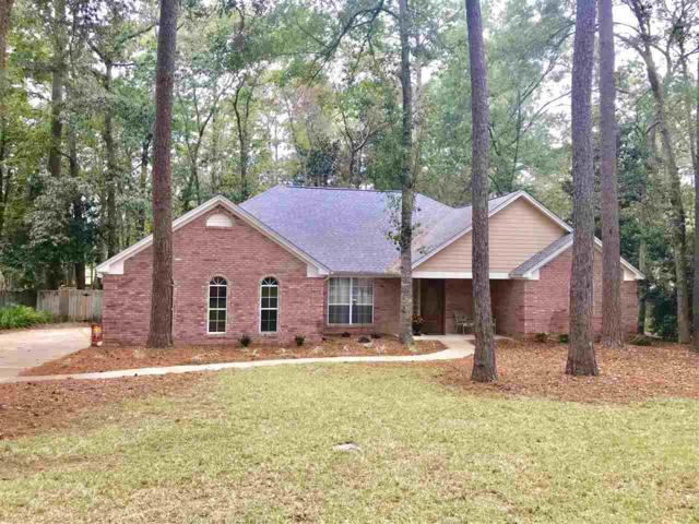 9341 Buck Haven, Tallahassee, FL 32312 (MLS #287545) :: Best Move Home Sales