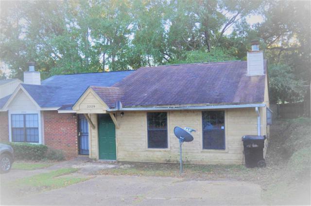 2229 Treeo, Tallahassee, FL 32301 (MLS #287548) :: Purple Door Team