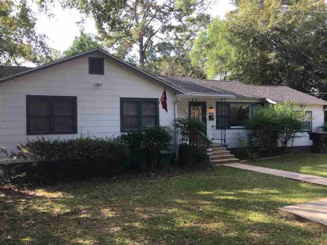 1805 Lenora, Tallahassee, FL 32304 (MLS #287553) :: Purple Door Team