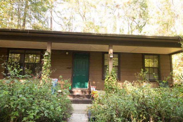 1820 Folkstone, Tallahassee, FL 32312 (MLS #287565) :: Purple Door Team