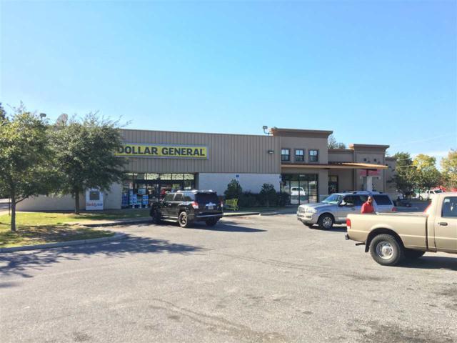 3802 N Monroe, Tallahassee, FL 32303 (MLS #287581) :: Purple Door Team