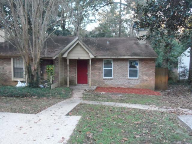 210 W Whetherbine Way, Tallahassee, FL 32301 (MLS #287595) :: Best Move Home Sales