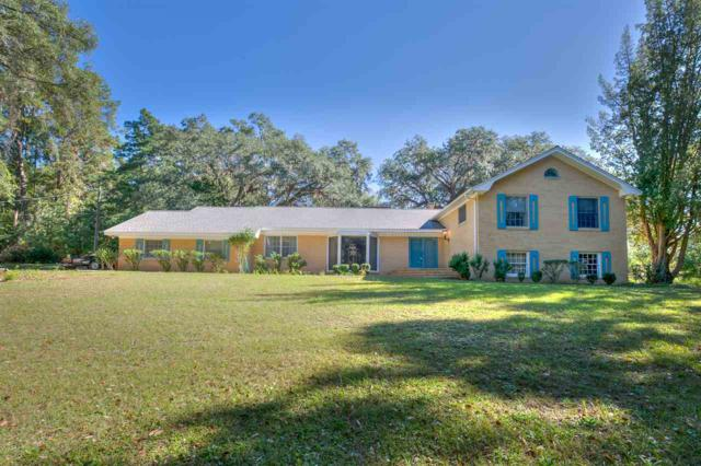 3411 Woodley, Tallahassee, FL 32312 (MLS #287607) :: Best Move Home Sales