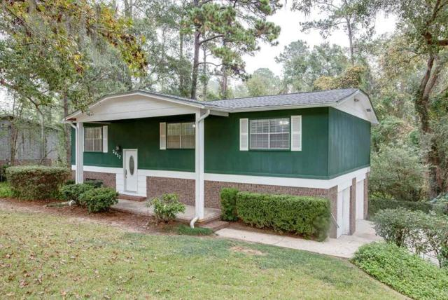 2417 Rosemary, Tallahassee, FL 32303 (MLS #287612) :: Best Move Home Sales